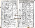 Subačiaus RKB 1832-1838 krikšto metrikų knyga 088.jpg