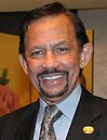 Sultan of Brunei Hassanal Bolkiah (cropped).jpg