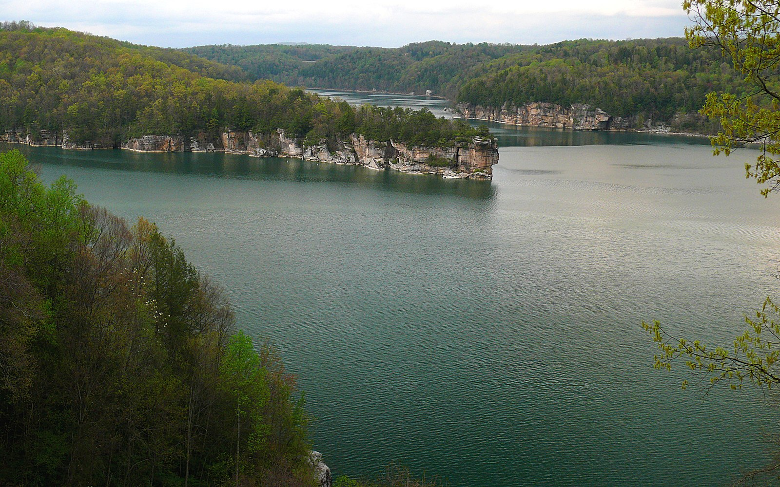 summersville lake west virginia