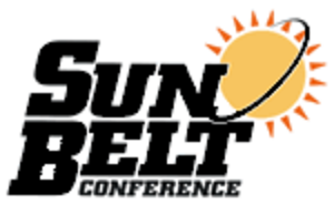 Sun Belt Conference - The former Sun Belt Conference logo used until its rebranding in 2013