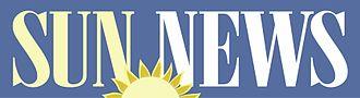 Sun Newspapers - Image: Sunnewslogo