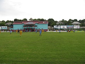 Suruceni Stadium - Image: Suruceni Stadium 3