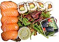 Sushi and salad.jpg