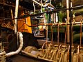 Suur Tõll ship (by Pudelek) - 04. Engine room.JPG