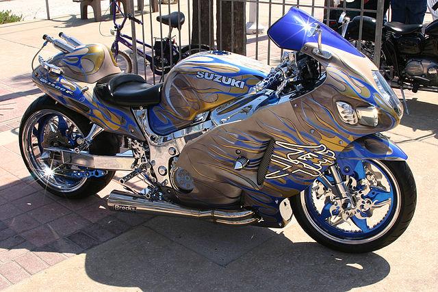 Suzuki Motorcycle Philippines Price