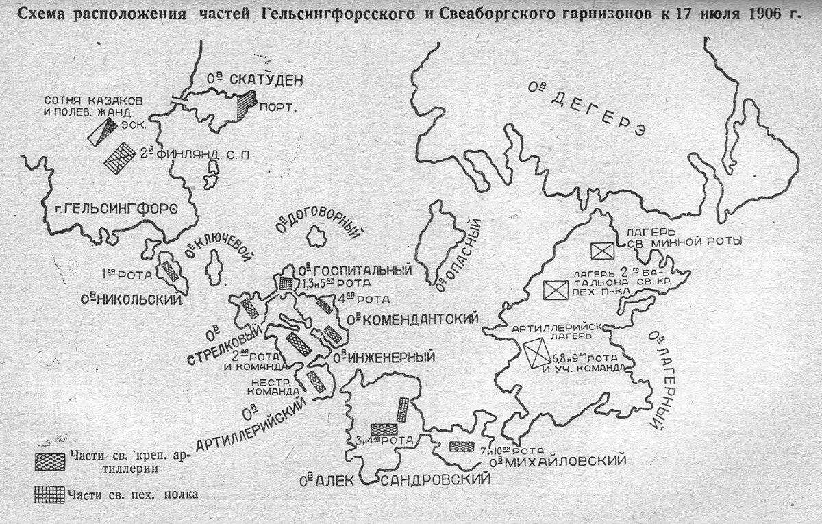 Свеаборгское восстание