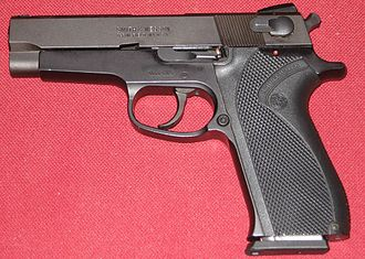 Smith & Wesson Model 910 - Image: Sw 909