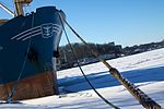 Sweden - Stockholm 20 - ship tied up along the waterfront (6943493746).jpg