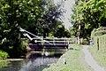 Swing Bridge over the Basingstoke canal - geograph.org.uk - 64456.jpg
