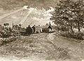 Sydney John Bunney - Monochrome 1895 Watercolour, Anstey.jpg