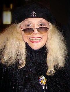 Sylvia Miles American actress