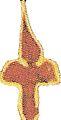 Szent Korona Szent Pál zománcának ten jelképe..jpg