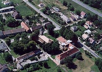 Szentlőrinc - Szentlőrinc - Palace