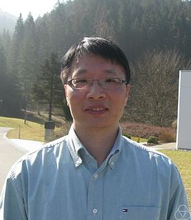 T. Tony Cai Chinese statistician