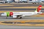 TAP Air Portugal, CS-TNJ, Airbus A320-214 (43687229204).jpg