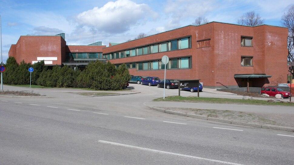 TKK Library