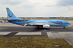 TUI, D-ATYB, Boeing 737-8K5 (44389253591).jpg