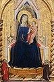 Taddeo gaddi, trittico, 1334, 05.JPG