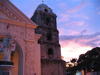 diocese of the Catholic Church in the Philippines