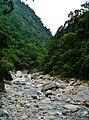 Taiwan Taroko-Schlucht Shakadang Trail 55.jpg