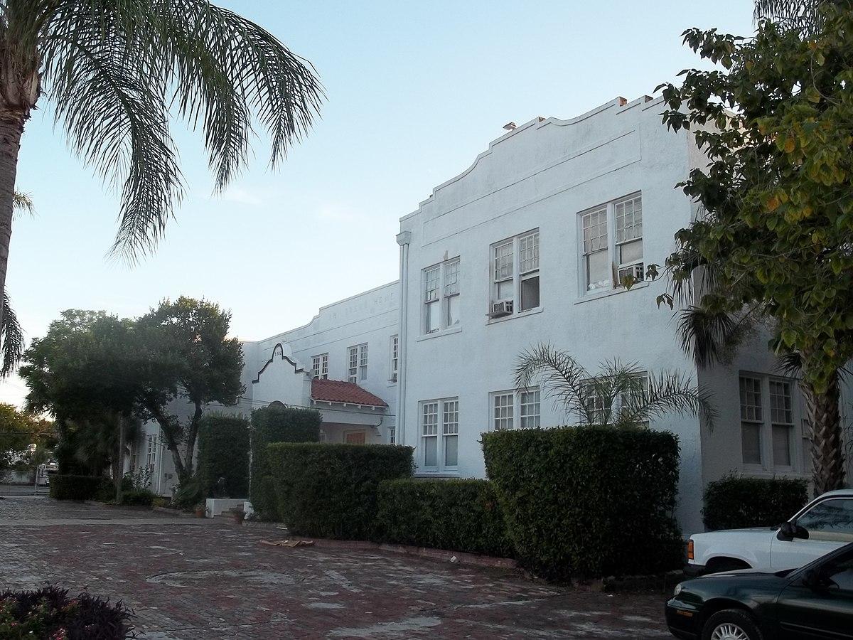 Old Tampa Ren Home Wikipedia