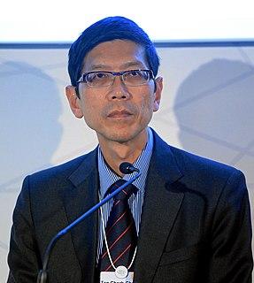 Tan Chorh Chuan Singaporean academic