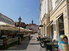 Tartu: Wikivoyage