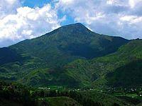 塔塔迈劳山
