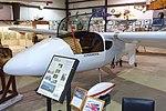 Taylor 2100 Bullet - Oregon Air and Space Museum - Eugene, Oregon - DSC09826.jpg