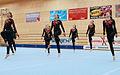 Team-Turnen TSZ Dornbirn 2009.jpg