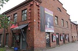Vantaan Teatteri