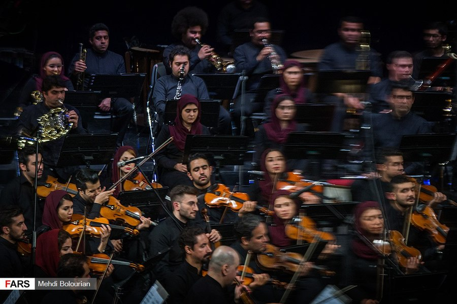 Tehran Symphony Orchestra Performs at Vahdat Hall 19 (2018-11-14).jpg