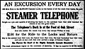 Telephone (steamer) ad Sept 2005 (02).jpg