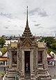 Templo Wat Arun, Bangkok, Tailandia, 2013-08-22, DD 08.jpg