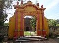 Templo de San José y Señor Santiago, Marfil, Guanajuato - Entrada.jpg