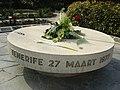 Tenerife memorial Westgaarde.jpg