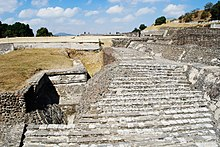 Cholula, Puebla - Wikipedia, the free encyclopedia