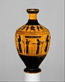 Terracotta lekythos (oil flask) MET DT264.jpg