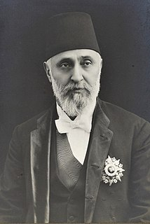 Ahmet Tevfik Pasha
