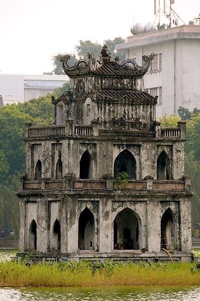 File:Tháp Rùa 5.jpg