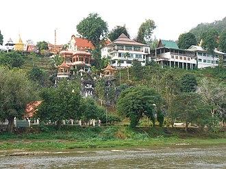 Tha Ton - Village of Tha Ton