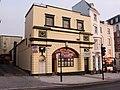 Thanet Matchroom Social Club, Margate - geograph.org.uk - 1715336.jpg