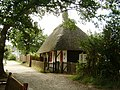 Thatched Cottage at Bucklers Hard - geograph.org.uk - 332434.jpg