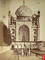 The Bibi-ka-Maqbara (Rabi'a Daurani's Tomb), Auranagabad.jpg