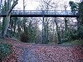 The Dingle. - geograph.org.uk - 294646.jpg