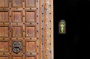 The Door and God.jpg