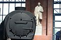 The Father of Railways- George Stephenson - panoramio.jpg