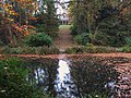 The Garden Pond, Wallington - geograph.org.uk - 1585555.jpg