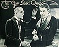 The Gay Lord Quex (1919) - Ainsworth & Moore.jpg