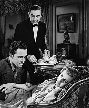 Anita Louise - Anita Louise in The Gorilla (1939)